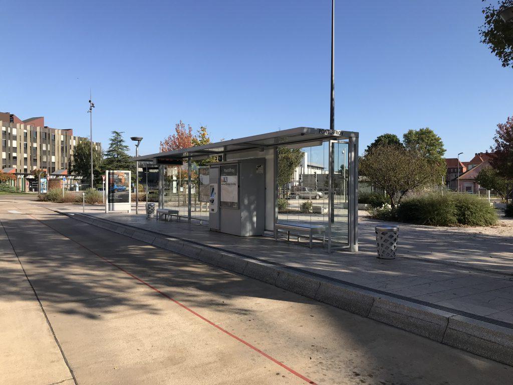 Busspuren Metz 03
